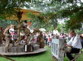Cea de-a 19-a Sarbatoare a Lemnului si a Dezvoltarii Durabile, la Urcel (Franta), 30 si 31 august 2014