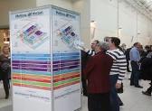 Rusia: Editia 26 a Expozitiei Internationale Mobilier, accesorii si tapiterie - Mobilier 2014