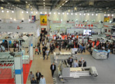 Intermob 2015: Record-Breaking Participation, Leading Companies, Wide Scope, Latest Technologies