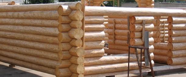 Arhitectii incep sa prefere utilizarea lemnului in constructii
