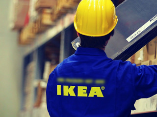 Ikea a obtinut un profit de 3 miliarde de euro, in scadere fata de anii precedenti