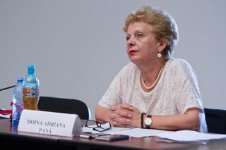 Ministrul Apelor si Padurilor si-a dat demisia