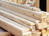 Exporturile de lemn - in top in judetul Covasna