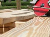 Un nou tip de lemn, la fel de tare ca otelul